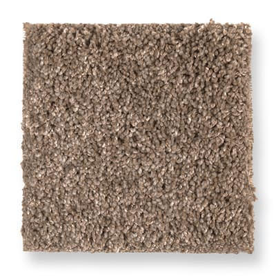 Opulent Luxury in Macadamia - Carpet by Mohawk Flooring