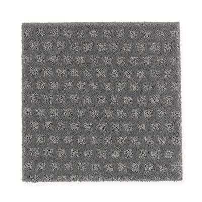 Creative Luxury in Metallics - Carpet by Mohawk Flooring