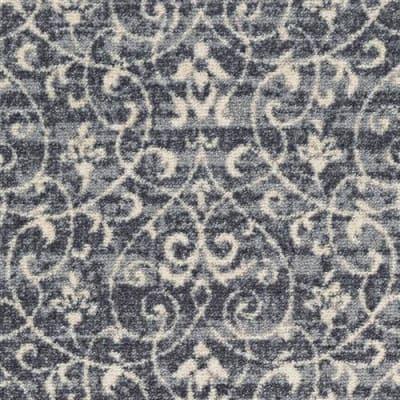 Santa Maria in Slate - Carpet by Couristan