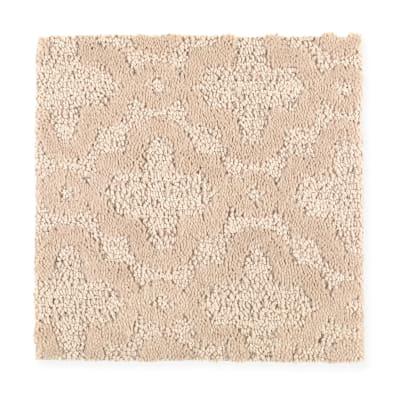 Corning Acres in Vintage Cream - Carpet by Mohawk Flooring