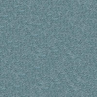 Awaited Bliss in Blue Lagoon - Carpet by Mohawk Flooring