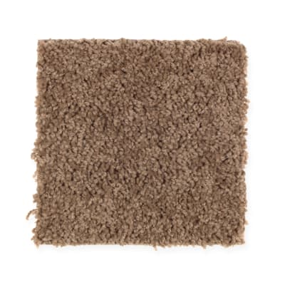 Top Card in Rich Mahogany - Carpet by Mohawk Flooring