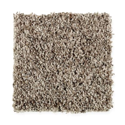 Gracefully Soft I in Dried Peat - Carpet by Mohawk Flooring