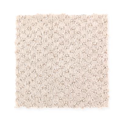 Pattern Play in Beach Pebble - Carpet by Mohawk Flooring