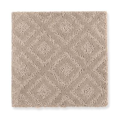 Tender Tradition in Sequoyah Dusk - Carpet by Mohawk Flooring