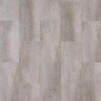Adura Flex Tile in Pasadena  Sediment 12x24 - Vinyl by Mannington