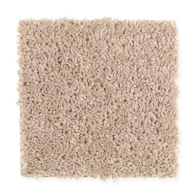 Comfort Zone in Sesame - Carpet by Mohawk Flooring