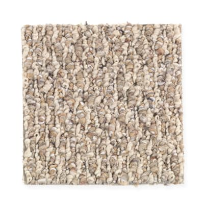 Zanzibar II in Copper - Carpet by Mohawk Flooring