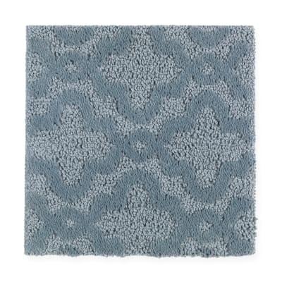 Corning Acres in Blue Lagoon - Carpet by Mohawk Flooring