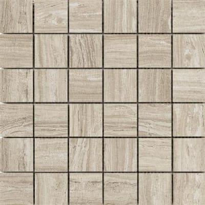 Terrane in Gray Mosaic Mosaic - Tile by Emser Tile