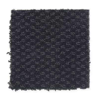 Zeroed In in Midnight Blue - Carpet by Mohawk Flooring
