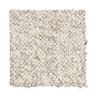 Trekker II in Pearl - Carpet by Mohawk Flooring