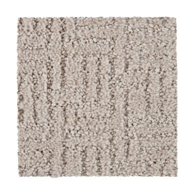 Stylish Edge in Balsawood - Carpet by Mohawk Flooring