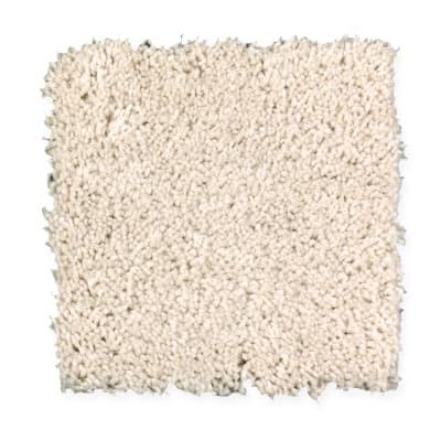 American Splendor I in Paper Moon - Carpet by Mohawk Flooring