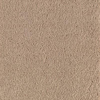 Brookfield Heights in Praline - Carpet by Mohawk Flooring