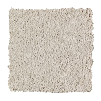 Classic Attraction in Beach Powder - Carpet by Mohawk Flooring