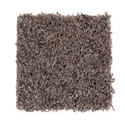 Delicate Embrace in German Chocolate - Carpet by Mohawk Flooring