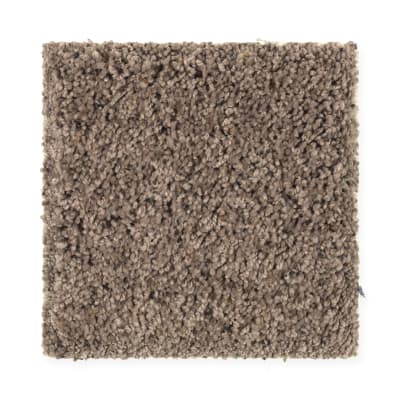 Casual Glamour I in Chocolate Malt - Carpet by Mohawk Flooring