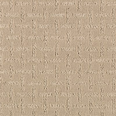 Personal Appeal in Newport Sand - Carpet by Mohawk Flooring
