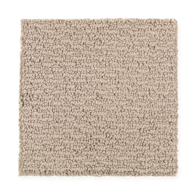Uniquely Yours in Craft Paper - Carpet by Mohawk Flooring