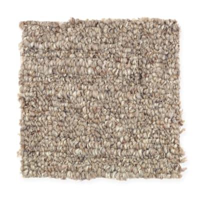 Milky Way in Berber Beige - Carpet by Mohawk Flooring