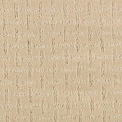 Personal Appeal in Fresco Cream - Carpet by Mohawk Flooring