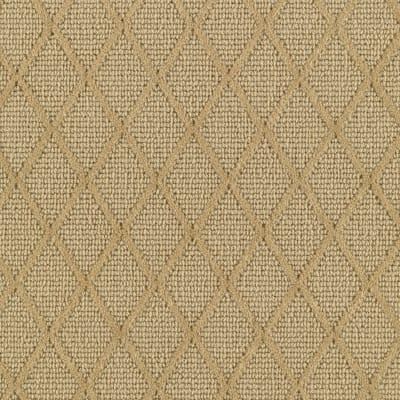 Bonaire II in Buff - Carpet by Mohawk Flooring