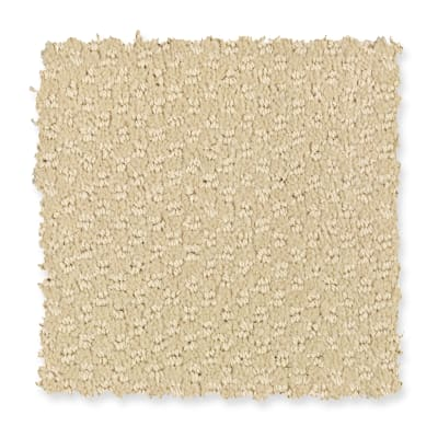 Full Potential in Milled Straw - Carpet by Mohawk Flooring