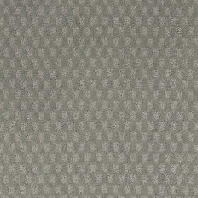 Classical Delight in Coastal Fog - Carpet by Mohawk Flooring