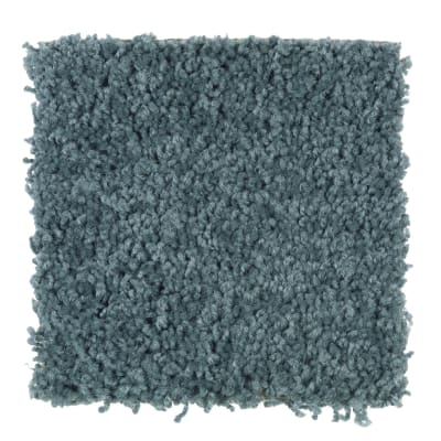 Crowd Favorite in Peacock - Carpet by Mohawk Flooring