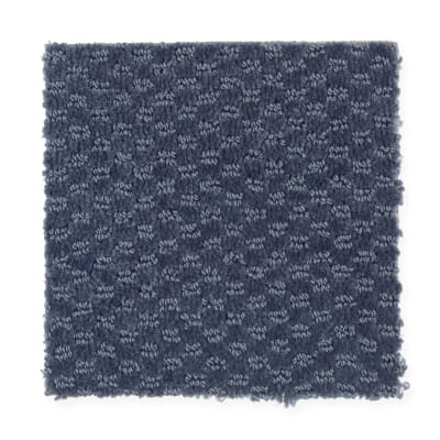 Jameson Crossing in Night Navy - Carpet by Mohawk Flooring