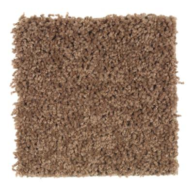 Crowd Favorite in Deep Caramel - Carpet by Mohawk Flooring