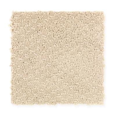 Zeroed In in Sandstone - Carpet by Mohawk Flooring