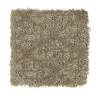 Soft Connection in Velvet Brown - Carpet by Mohawk Flooring
