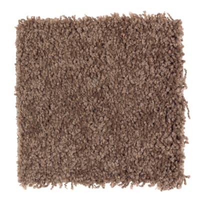 Tender Moment in Hot Chocolate - Carpet by Mohawk Flooring