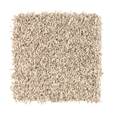 Soft Fashion II in Shadow Beige - Carpet by Mohawk Flooring