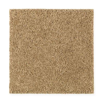 Lavish Design in Golden Buff - Carpet by Mohawk Flooring