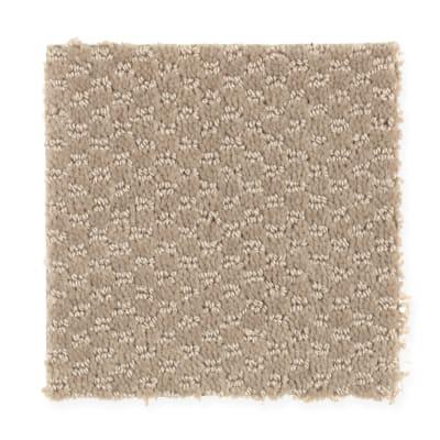 Jameson Crossing in Corkboard - Carpet by Mohawk Flooring