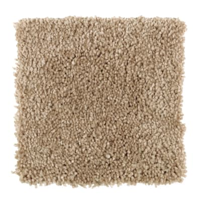 Serene Touch in Camel Tan - Carpet by Mohawk Flooring