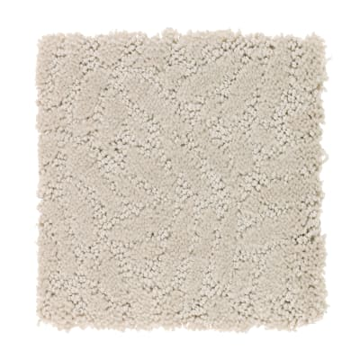 Soft Charm in Vanilla Steam - Carpet by Mohawk Flooring