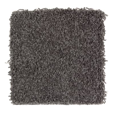 Classic Attraction in Dried Peat - Carpet by Mohawk Flooring