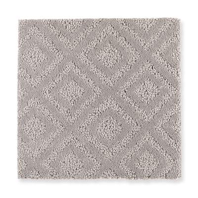 Tender Tradition in Crystal Stream - Carpet by Mohawk Flooring