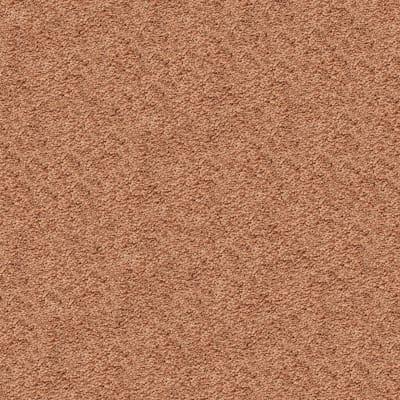 Awaited Bliss in Sweet Nectar - Carpet by Mohawk Flooring