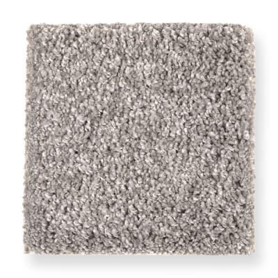 Opulent Luxury in Sculpture Grey - Carpet by Mohawk Flooring
