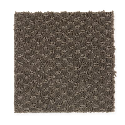 Zeroed In in Mineral Brown - Carpet by Mohawk Flooring