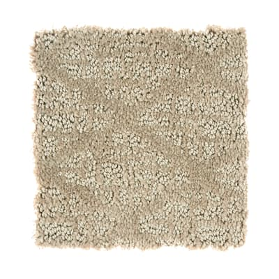 Soft Connection in Ancient Treasure - Carpet by Mohawk Flooring