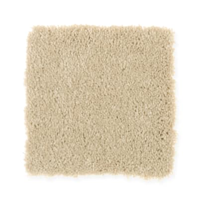 Tranquil Touch Solid in Golden Retriever - Carpet by Mohawk Flooring