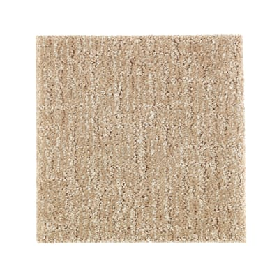 Natural Artistry in Hearth Beige - Carpet by Mohawk Flooring