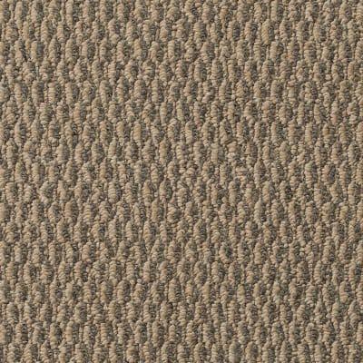 River Creek in Taupestone - Carpet by Mohawk Flooring