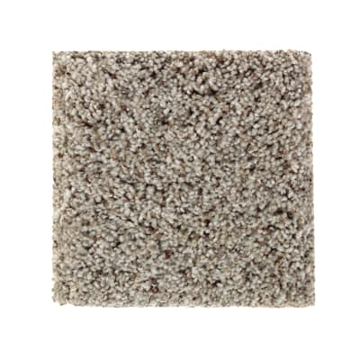 Color Medley I in Opal Slate - Carpet by Mohawk Flooring